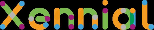 Logo Xennial